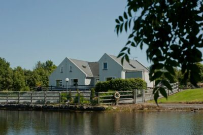 Oughterard Hostel & Angling Centre