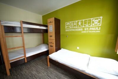 Backpackers St. Pauli