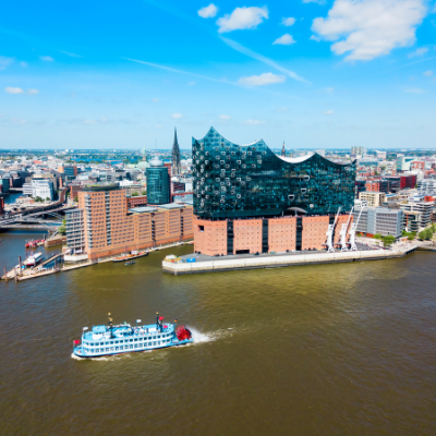 quick guide: what is the best hostel in Hamburg